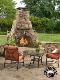 Outdoor Fireplace Canada - fireplace with tv unilock midam trade show 2011 outdoor