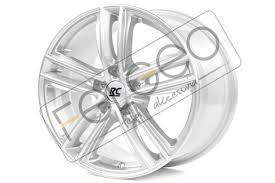 rc design rc27 rc design rc27 felga aluminiowa 17717 felgeo pl