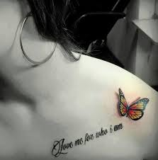 Meaningful Butterfly - 20 best butterfly tattoos images on butterflies