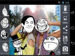 Meme Apk - free meme on photo camera apk download for android getjar