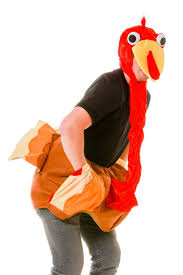 Halloween Costume Sale Men U0027s Turkey Halloween Costume Flightless Bird Turkey Costume