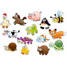 stickers animaux chambre bébé sticker animaux déco chambre enfant etiquette autocollant