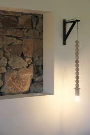 luminaire tete de lit 25 best ideas about applique bois on pinterest éclairage par