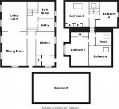 detached villa for sale struan milton drumnadrochit iv63 6ua