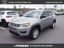 jeep compass granite crystal new jeep compass at landers serving little rock benton u0026