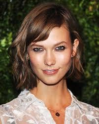 Carlie Kloss S New Style The Chop Hair Styles We Love