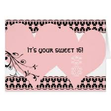 happy 16th birthday greeting cards zazzle