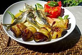 cuisiner des sardines fraiches recette de sardines marinées au citron cuites à la plancha et