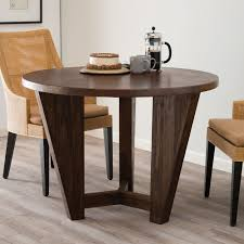 round copper chalet table ftc c2p native trails