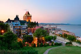 Hit The Floor Quebec - the canadian bucket list 30 things to do in canada before you die