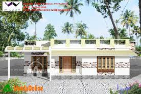 Kerala Home Design Latest Single Floor Kerala Home Designs 1250 Sq Ft