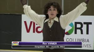 Vainer Ron Vainer Juvenile Men 2017 Bcyk Sectionals Youtube