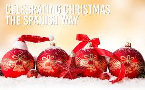 whats on celebrating christmas the spanish way qr magazine