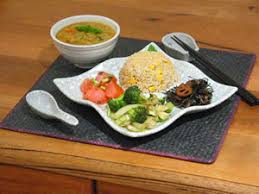 macrobiotic diet the yin and yang of eating pow martial arts