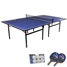 how much is a ping pong table donnay indoor ping pong tennis table full size professional amazon