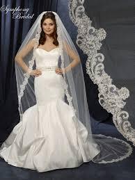 symphony bridal veils style 6204vl 6204vl 363 00 wedding