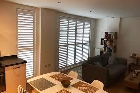 Shutter Blinds Lowes Decor Plantation Blinds Plantation Blinds For Windows
