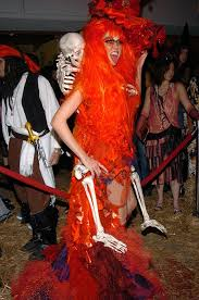 Hindu Halloween Costumes Photos Heidi Klum U0027s Craziest Halloween Costumes