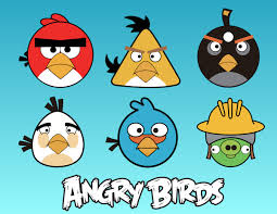 angry birds wallpaper for iphone 6 cartoons wallpapers