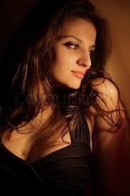 beautiful sexy portrait of beautiful sexy woman stock photo colourbox