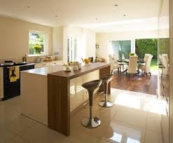 kitchen snack bar ideas kitchen great room with kitchen counter bar stools with round