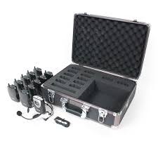 tour guide headset system amazon com williams sound tgs pro multi personal pa fm tour guide