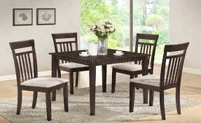Upscale Dining Room Sets Fine Dining Room Set G0037