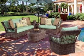 Swivel Wicker Patio Furniture by Resin Wicker Furniture Clearance Trend Home Design And Decor