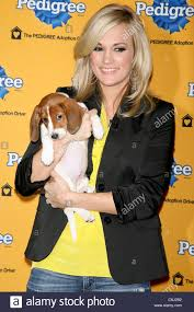carrie underwood attends the 6th annual pedigree adoption drive at
