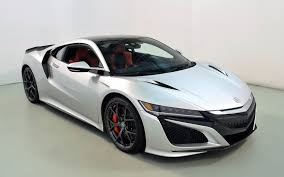 hybrid acura 2017 acura nsx sh awd sport hybrid for sale in norwell ma 000229