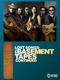 amazon com lost songs the basement tapes continued elvis