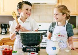 Sur La Table Fashion Valley La Cooking Classes For Kids