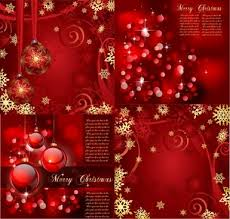 fancy christmas fancy christmas background pattern vector free vector in
