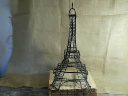 Eiffel Tower Decoration Ideas Modern Home Decor With Eiffel Tower Sculpture