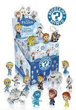 Where To Buy Blind Boxes Funko Disney Frozen Mystery Mini Action Figure Ebay
