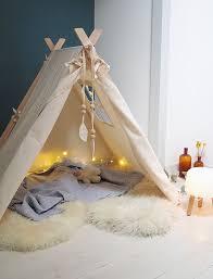 tente chambre garcon la tente canadienne de suzon deco enfant chambre enfant et chambres