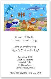 dolphin birthday invitations images invitation design ideas
