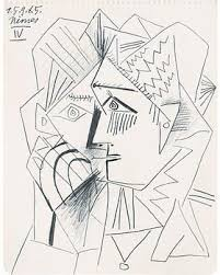 49 best picasso sketches images on pinterest picasso sketches