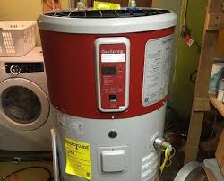 how much does it cost to install a water heater