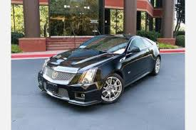 cadillac cts used for sale used cadillac cts v coupe for sale in atlanta ga edmunds