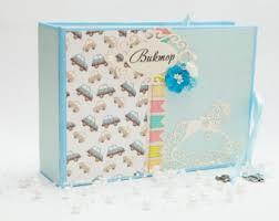 baby boy photo album custom made baby girl scrapbook album newborn gift year