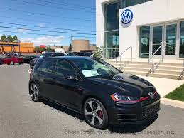subaru gti 2017 new 2017 volkswagen golf gti 2 0t 4 door s manual sedan in