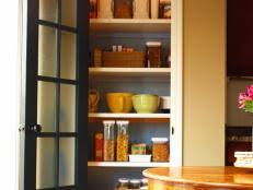 ideas for kitchen pantry organization and design ideas for storage in the kitchen pantry diy