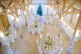 winter wedding at rivervale barn http www wedding venues co