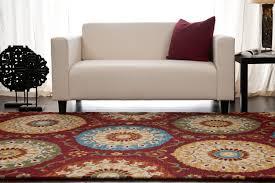 Modern Designer Rugs by Flooring Surya Rugs Caesar Tan And Light Blue Hand Tufted Wool