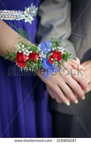 Red Prom Corsage Prom Corsage Stock Images Royalty Free Images U0026 Vectors