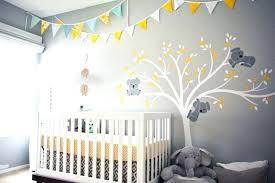 déco murale chambre bébé deco murale chambre bebe fille garcon mur enfant decoration murs
