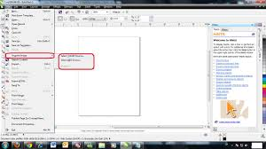 corel draw x6 rutor how to scan image using corel draw graphics x6 knowledge base