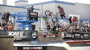 bicycle motocross action magazine world of x games presents the zoom photography contest