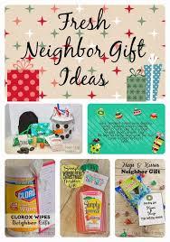 9 christmas neighbor gift ideas free time frolics